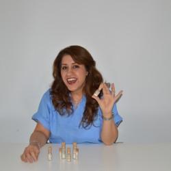 Parvaneh Farid-Monfared