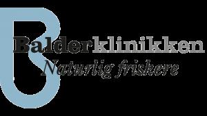 Balderklinikkens logo