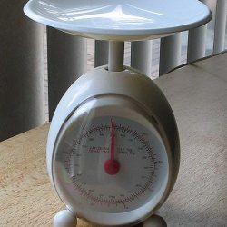 Bilde av vekt