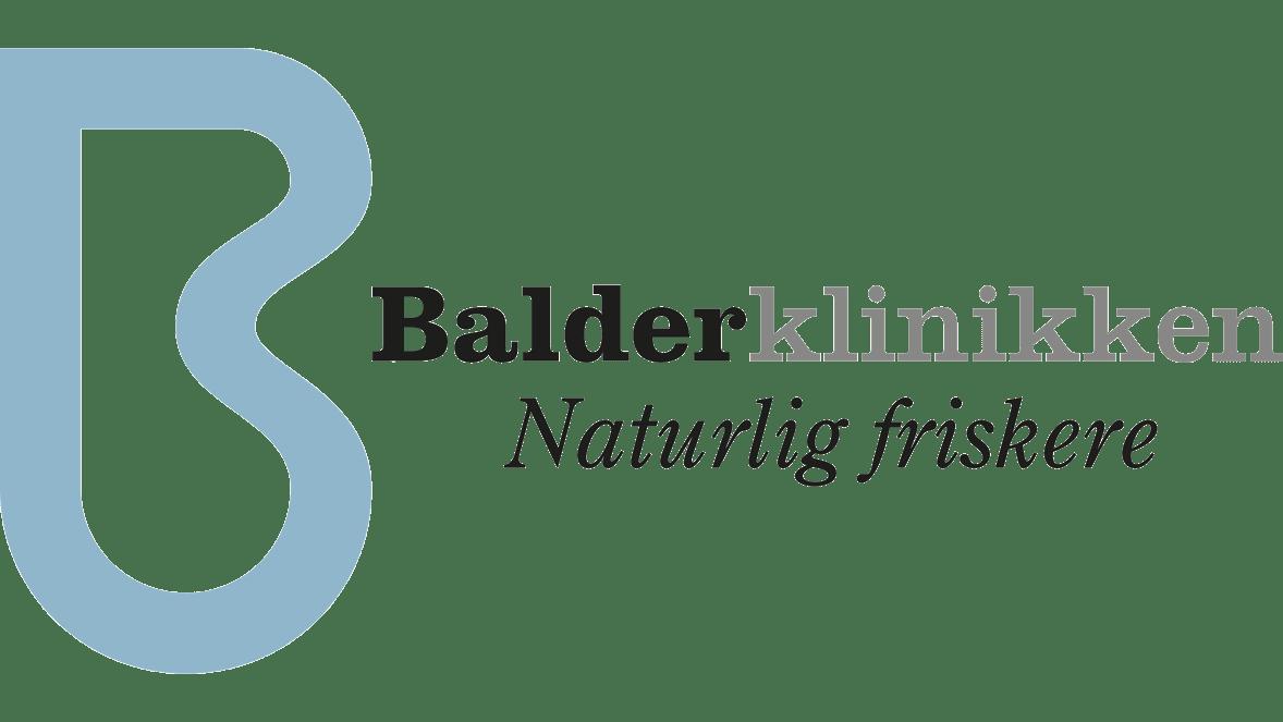 Balderklinikken - Naturlig friskere